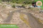 El agua que estaría en seria amenaza tóxica