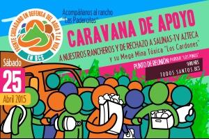 Versión de invitación para habitantes de Todos Santos, BCS